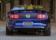 "2012 Ford Mustang ""Blue Angels"" Edition - image 409230"