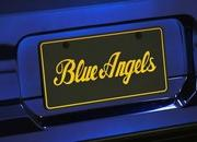"2012 Ford Mustang ""Blue Angels"" Edition - image 409234"