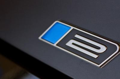 2012 Ford Mustang 'Stage 2' by Roush Performance Emblems and Logo Exterior - image 409931