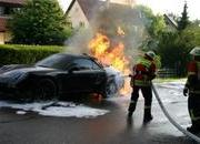 Is the 2012 Porsche 911 Prototype Taking a Fiery Page out of the Ferrari 458 Italia's Manual? - image 408162