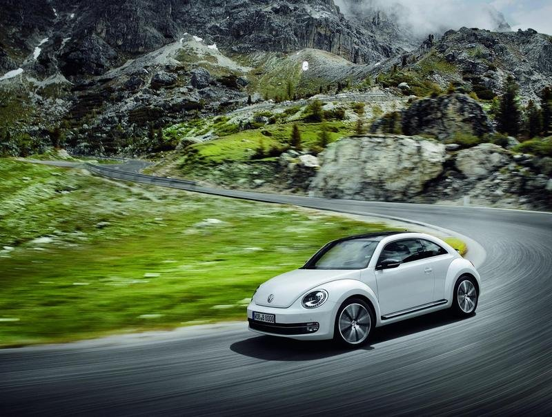 Volkswagen Inadvertently Confirms The Beetle's Demise