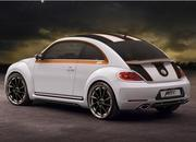 "2012 Volkswagen New Beetle ""Speedle"" by ABT Sportsline - image 407981"