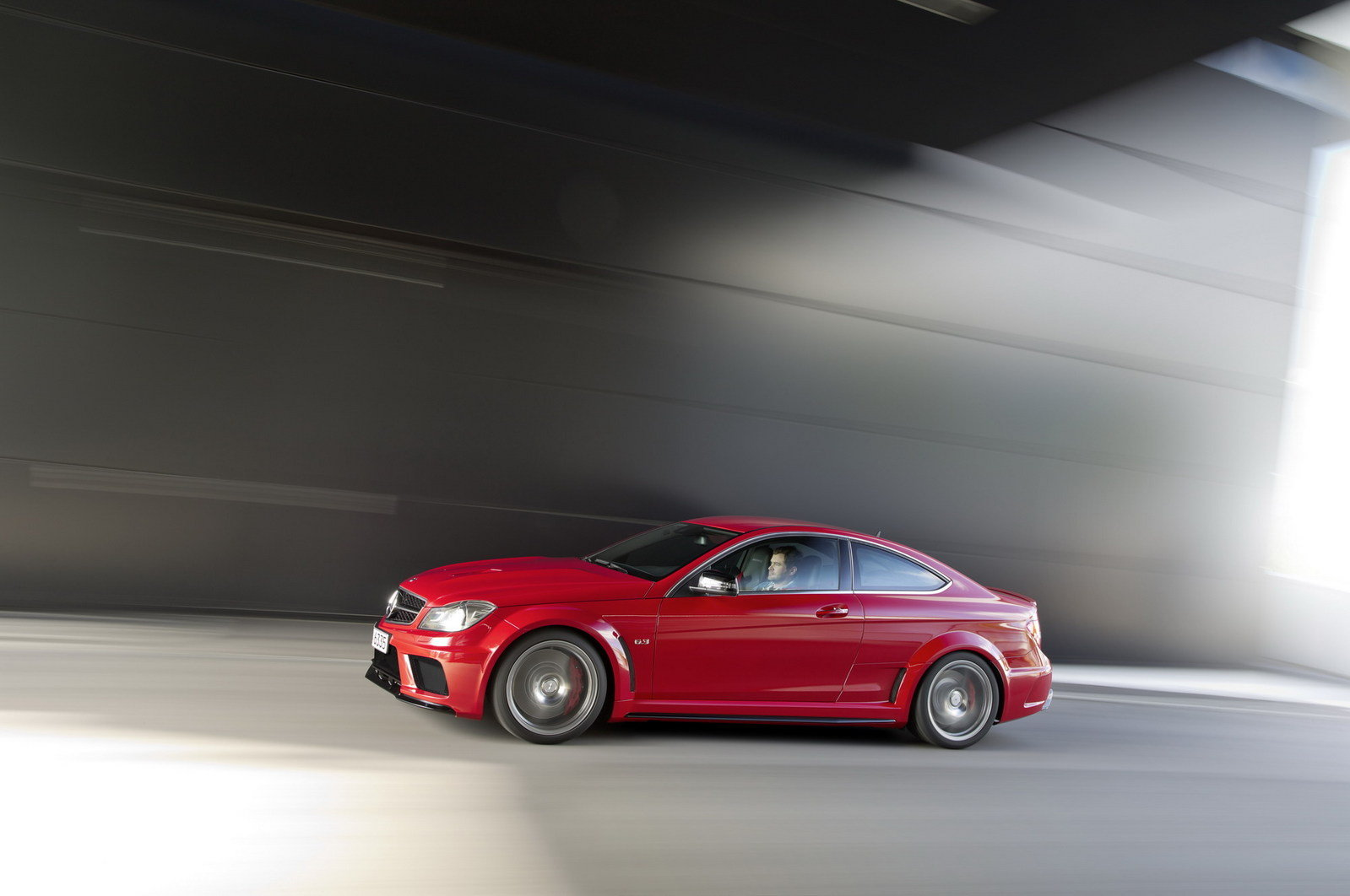 2013 Mercedes C63 Amg Black Series Coupe Picture 409741