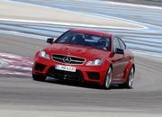 2013 Mercedes C63 AMG Black Series Coupe - image 409745