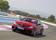 2013 Mercedes C63 AMG Black Series Coupe - image 409747