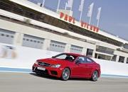 2013 Mercedes C63 AMG Black Series Coupe - image 409749