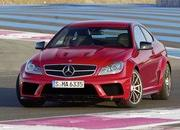 2013 Mercedes C63 AMG Black Series Coupe - image 409754