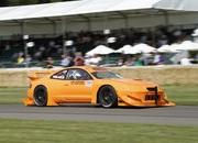 800 HP Toyota Celica fastest car at Goodwood - image 407823