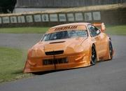 800 HP Toyota Celica fastest car at Goodwood - image 407826