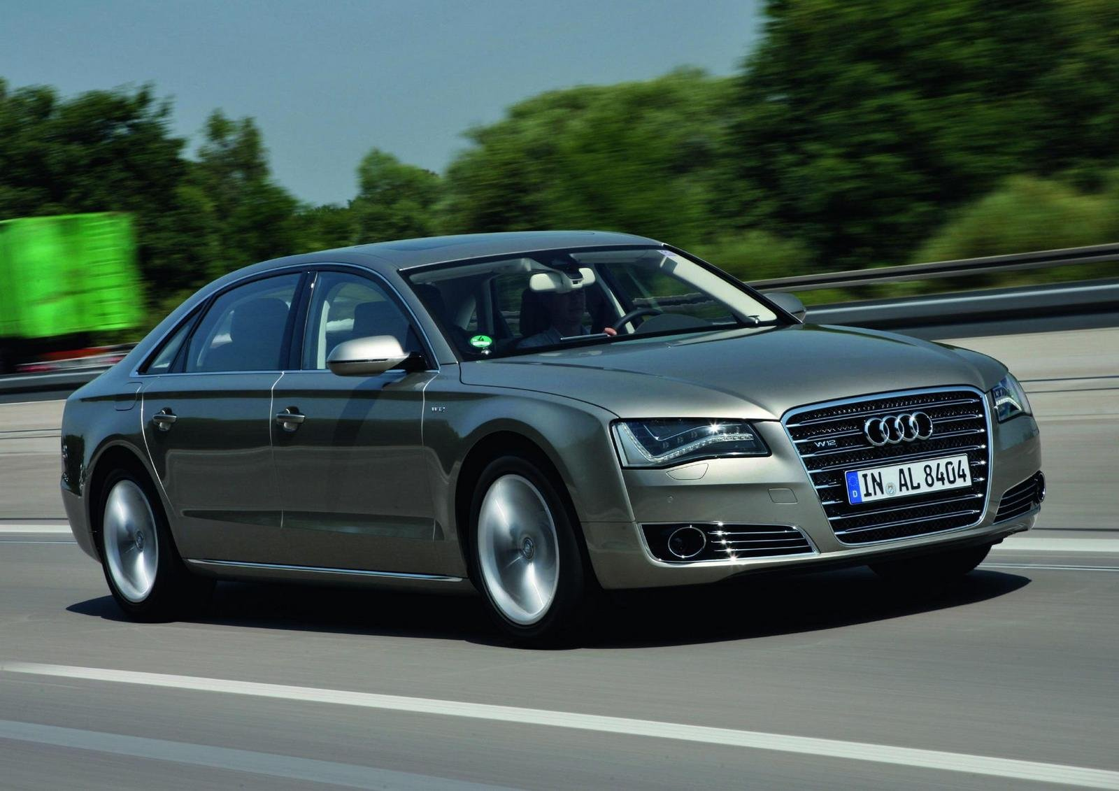 2012 audi a8l w12 review top speed. Black Bedroom Furniture Sets. Home Design Ideas