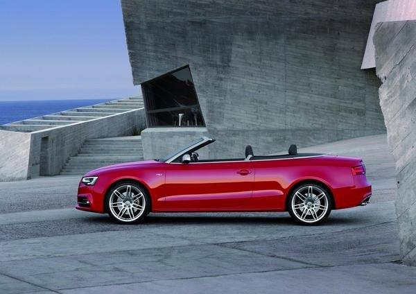 2012 audi s5 convertible car review top speed
