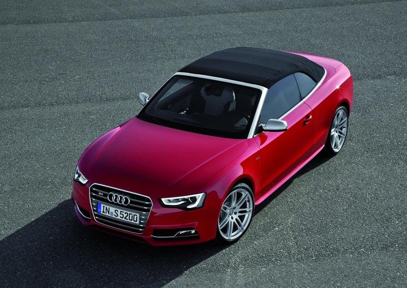 2012 audi s5 convertible picture 408926 car review top speed
