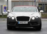2012 Bentley Continental GTC - image 409067