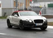 2012 Bentley Continental GTC - image 409068