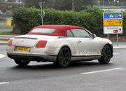 2012 Bentley Continental GTC - image 409070