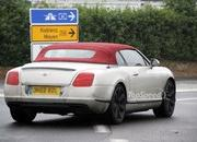2012 Bentley Continental GTC - image 409071
