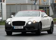 2012 Bentley Continental GTC - image 409066