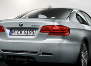 2011 BMW 3-Series Coupe and Convertible Sport Plus Editions - image 407690
