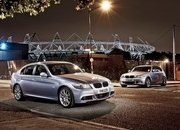 BMW London Performance Editions