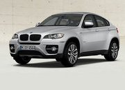 BMW X5 and X6 Exclusive Editions