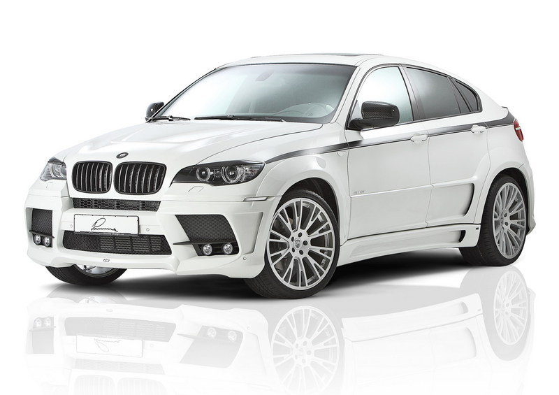 Bmw X6 Reviews Specs Prices Photos And Videos Top Speed