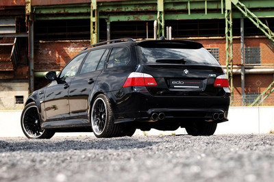 2011 Edo M5 Dark Edition