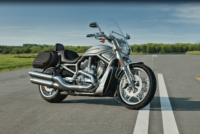 2011 Harley-Davidson V-Rod 10th Anniversary Edition
