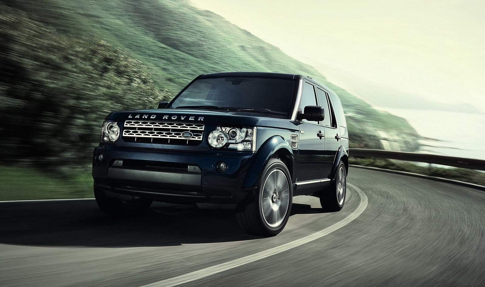 2012 land rover discovery 4 review top speed. Black Bedroom Furniture Sets. Home Design Ideas