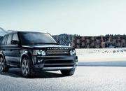 2012 Land Rover Range Rover Sport - image 408105