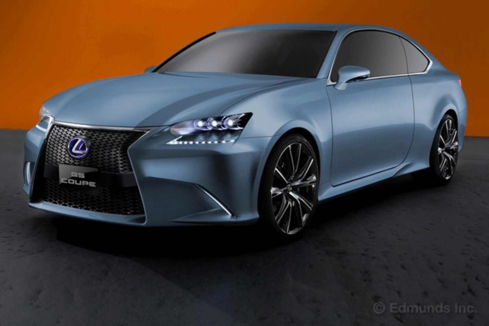 2014 lexus gs 350 coupe review top speed. Black Bedroom Furniture Sets. Home Design Ideas