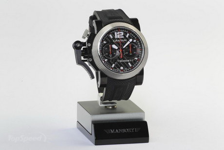 Mansory Graham Chronofighter