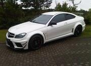 2013 Mercedes C63 AMG Black Series with Track/Aero Package - image 410039