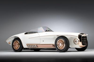 1965 Mercer Cobra Roadster