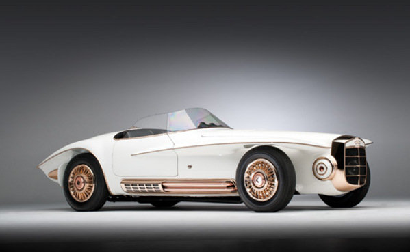 mercer cobra roadster picture