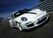 Porsche 911 GT3 RS 4.0 gets a boost from Akrapovic - image 409145