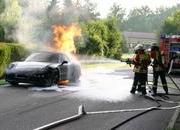 Is the 2012 Porsche 911 Prototype Taking a Fiery Page out of the Ferrari 458 Italia's Manual? - image 408152