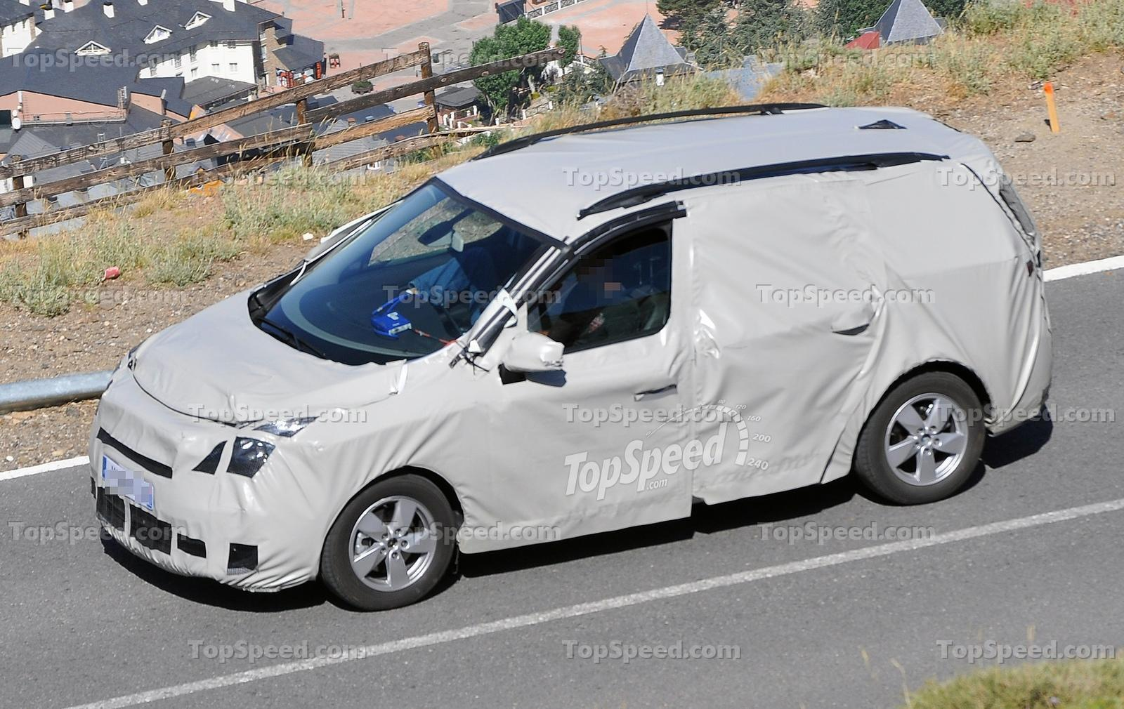 2012 renault scenic picture 409654 car review top speed. Black Bedroom Furniture Sets. Home Design Ideas