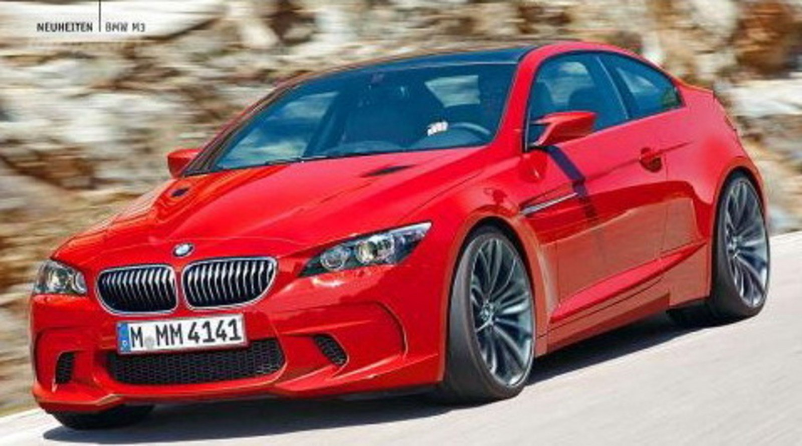 High End Cars >> The Future BMW M3 Will Be Tri-turbo! News - Top Speed