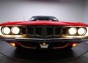 1971 Plymouth Viper 'Cuda Convertible by Time Machines - image 409801