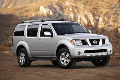 2005-2010 Nissan Trucks and SUVs prone to Tranny Failures
