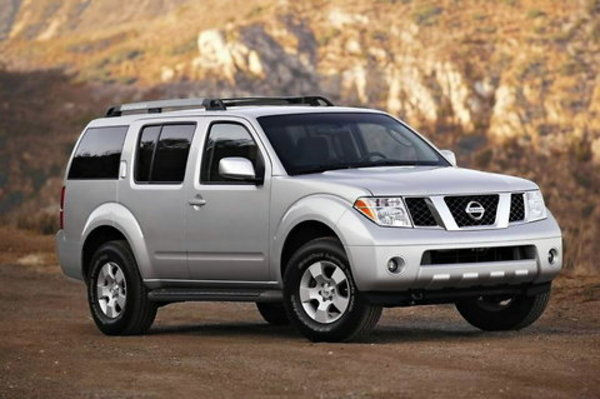 Nissan Extended Warranty >> 2005-2010 Nissan Trucks And SUVs Prone To Tranny Failures ...