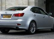 2010 - 2012 Lexus IS-F - image 413619