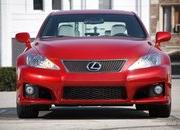 2010 - 2012 Lexus IS-F - image 413650