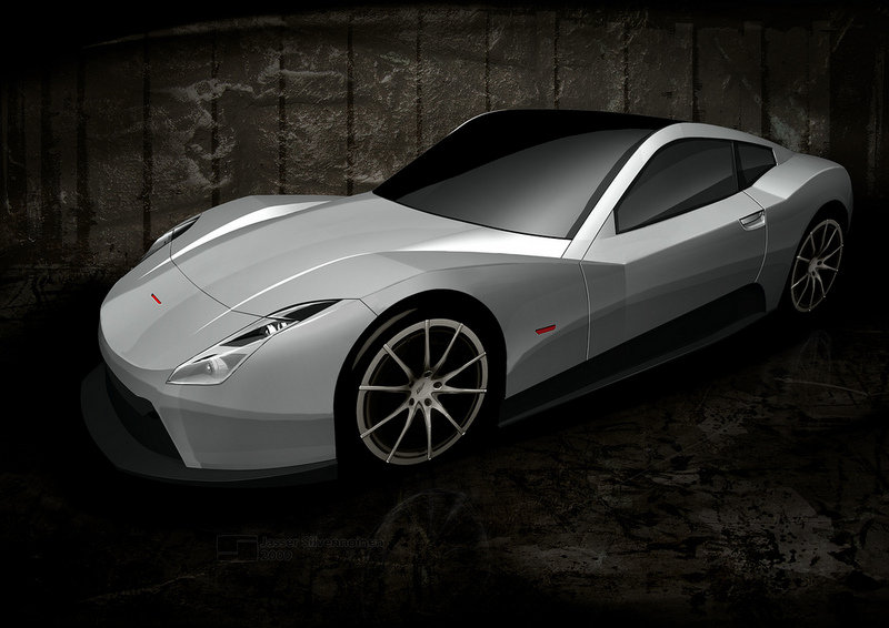 2011 Electric Raceabout (E-RA)