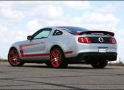 2012 Ford Mustang Boss 302 HPE650 by Hennessey - image 412676