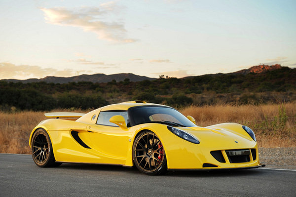 2011 Hennessey Venom GT - Picture 412955 | car review ...