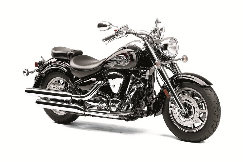 2011 Yamaha Road Star S