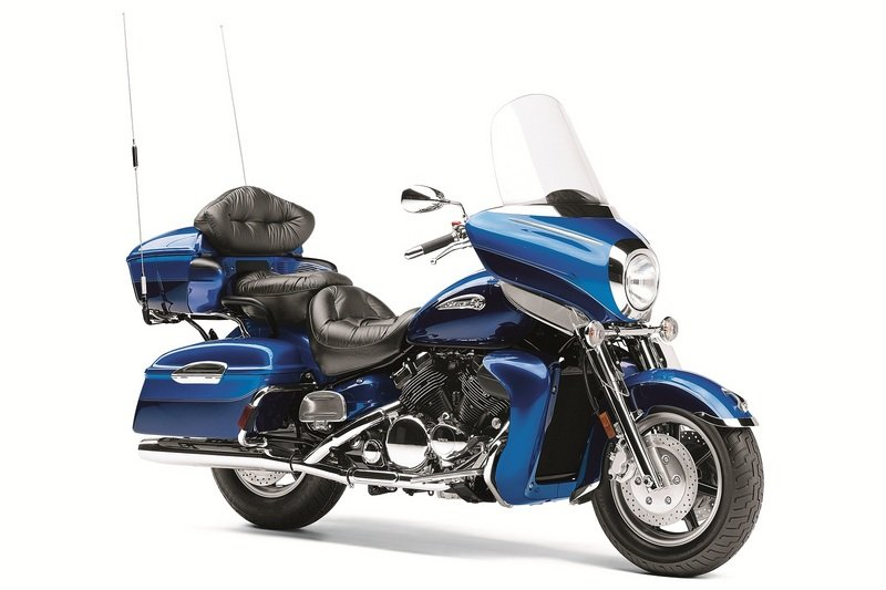 2011 Yamaha Royal Star Venture S