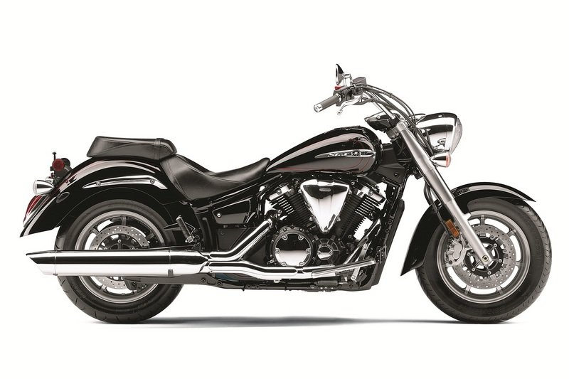 2011 Yamaha V Star 1300 High Resolution Exterior - image 413170