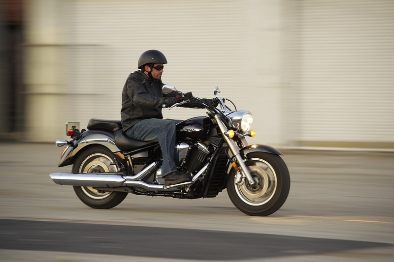 2011 Yamaha V Star 1300 High Resolution Exterior - image 413171